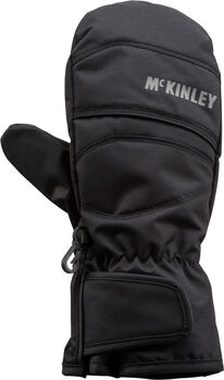 McKINLEY Morten kids handschoenen Zwart