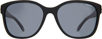 Sinner Paraiso zonnebril Dames Zwart