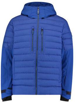 O'Neill Igneous ski-jas Heren Blauw