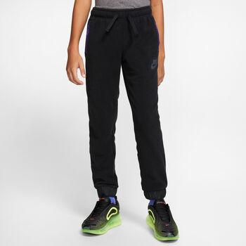 Nike Sportwear Winterized broek Jongens Zwart
