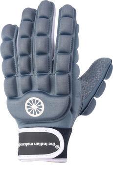 The Indian Maharadja Foam Full Finger linkerhandschoen Dames Blauw