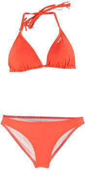 Brunotti Top S bikini Dames Rood