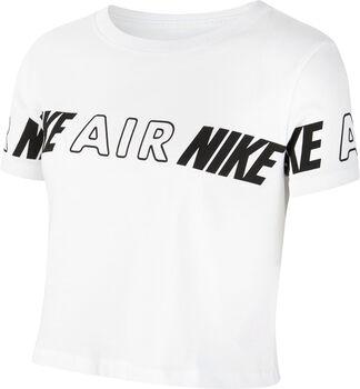 Nike Sportswear kids shirt Jongens Wit