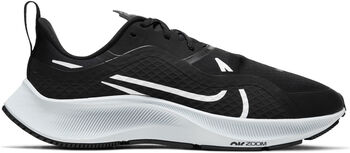 Nike Air Zoom Pegasus 37 Shield hardloopschoenen Dames Zwart