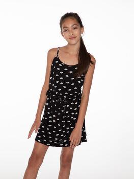 Protest Pixie kids jurk Meisjes Zwart