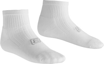 ENERGETICS Fitness sokken 2-pak Wit