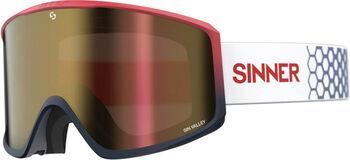 Sinner Sin Valley + bril Blauw