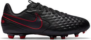 Nike Tiempo Legend 8 Academy MG voetbalschoenen Zwart