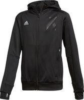 X hoodie