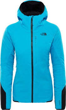 The North Face Ventrix hoodie Dames Blauw