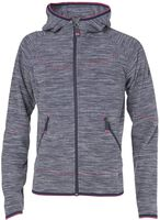 Choco II jr fleece hoodie