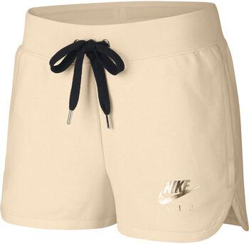 Nike Sportswear short Dames Oranje