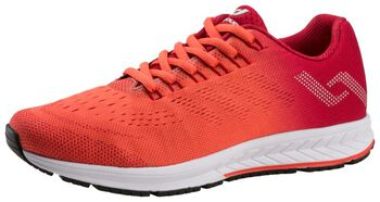 PRO TOUCH OZ 2.0 hardloopschoenen Dames Rood