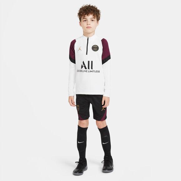 Paris Saint-Germain Strike kids short 20/21
