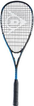 Dunlop Blackstorm Power 3.0 squashracket Heren Blauw