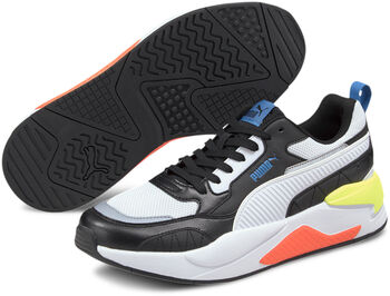 Puma X-Ray 2 Square sneakers Zwart