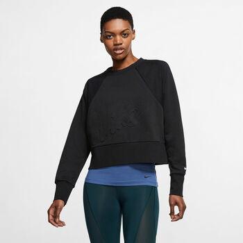 Nike Dry Get Fit Crew hoodie Dames