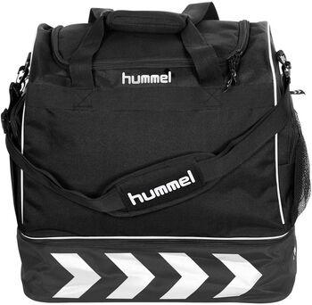 Hummel Pro Supreme tas Zwart