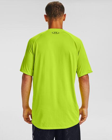 Logo Wordmark Tech t-shirt