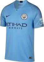 Breathe Manchester City FC Home Stadium shirt