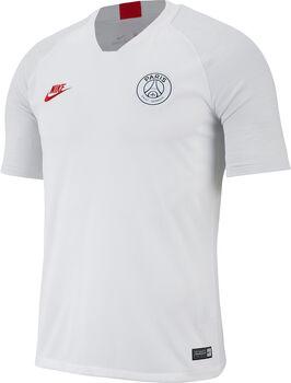 Nike PSG Breathe Strike shirt Heren Wit