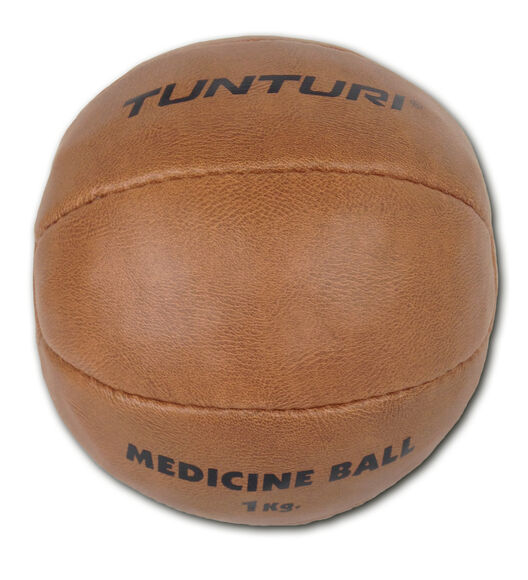 Synthetic Leather 1kg medicine ball