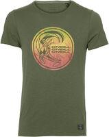 Circle Surfer shirt