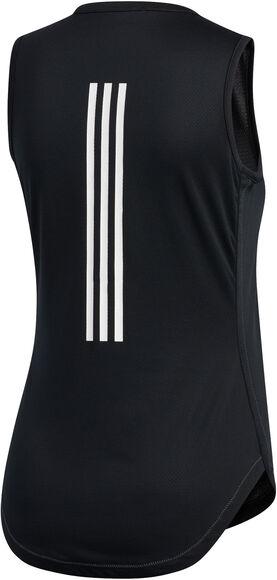 HEAT.RDY 3-Stripes top