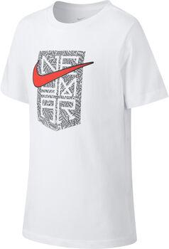 Nike Neymar Hook shirt Jongens Wit