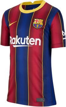 Nike FC Barcelona Stadion 2020/21 kids thuisshirt Blauw