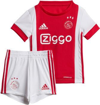 adidas Ajax Amsterdam Baby thuistenue Jongens Wit