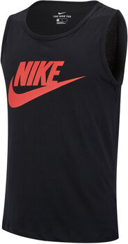 Nike Icon Futura top Heren