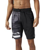 Workout Graphic boardshort