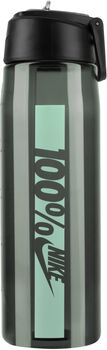 Nike Accessoires Core Flow 100 water bottle Grijs