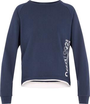 ENERGETICS Marina 3 sweater Dames Blauw