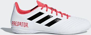 adidas Predator Tango 18.4 IN zaalvoetbalschoenen Heren Zwart