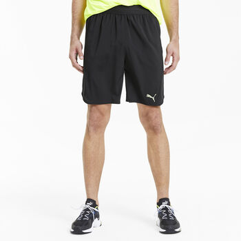 Puma Power Thermo R Vent short Heren Zwart