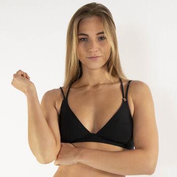 Brunotti Delphinia bikinitop Dames Grijs