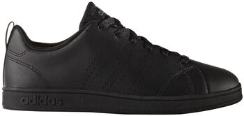ADIDAS Advantage Clean jr sneakers Zwart