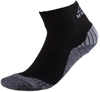 McKINLEY Flo Quarter sokken Zwart