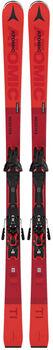 ATOMIC Redster TI + FT 12 GW ski's Heren Rood