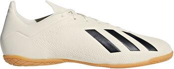 adidas X Tango 18.4 zaalvoetbalschoenen Heren Wit