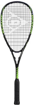 Dunlop Blackstorm Power squashracket Heren Groen