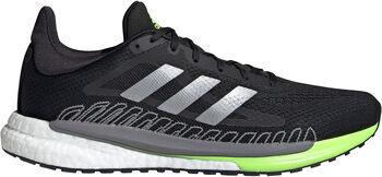 adidas SolarGlide 3 Schoenen Heren Zwart