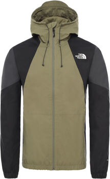 The North Face Farside jack Heren Groen