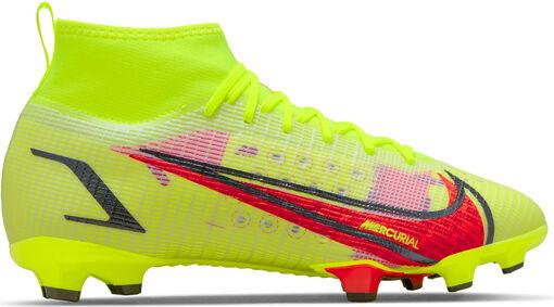 Mercurial Superfly 8 Pro FG kids voetbalschoenen