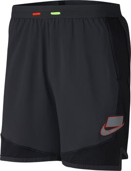Nike Running short Heren Zwart