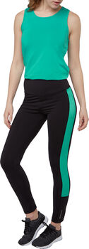 ENERGETICS Kastira tight Dames Zwart