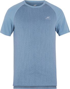 PRO TOUCH Jack shirt Heren Blauw