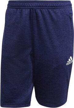 Adidas Tango short Heren Zwart